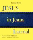 Jesus in Jeans for bookmark 125x153
