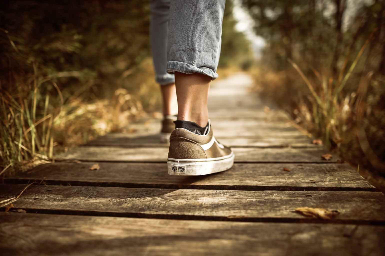 fashion footwear grass outdoors