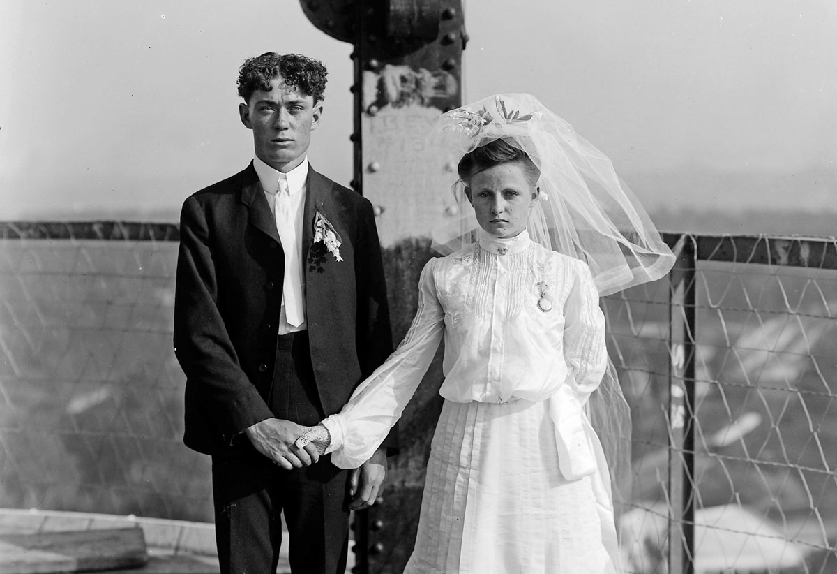 wedding pic 1904